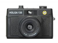 35ミリフィルム版 HOLGA135